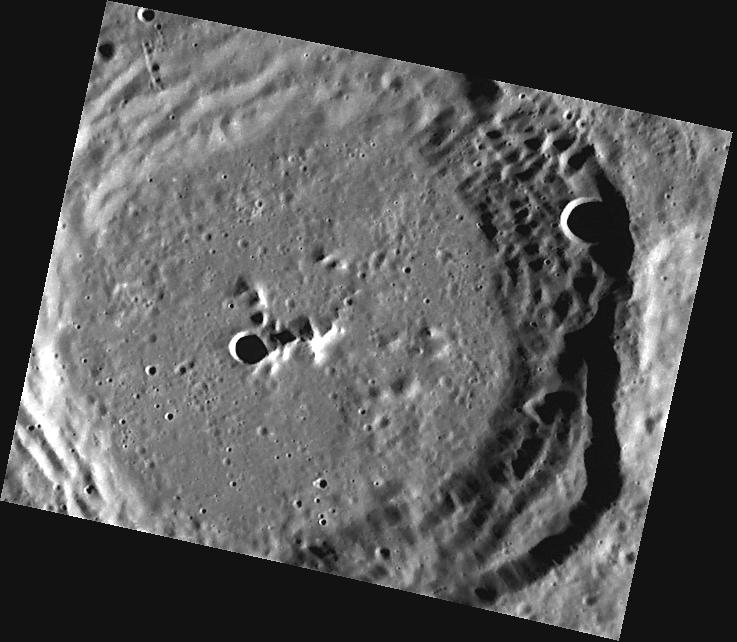 Poet's Crater