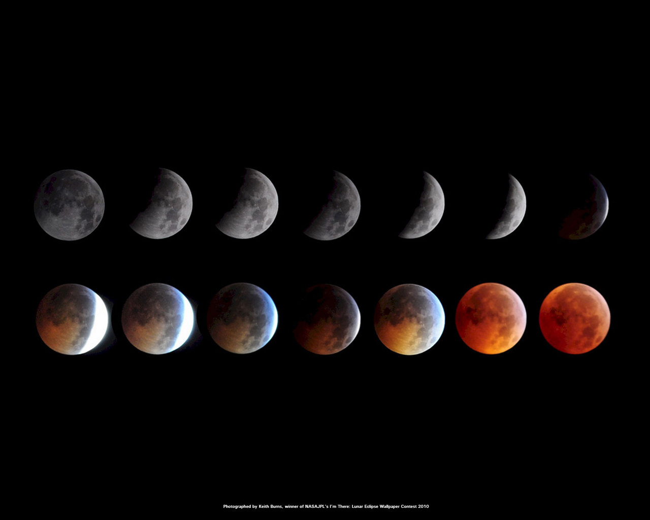Unusual Total Lunar Eclipse Coincides with Full Moon Tonight