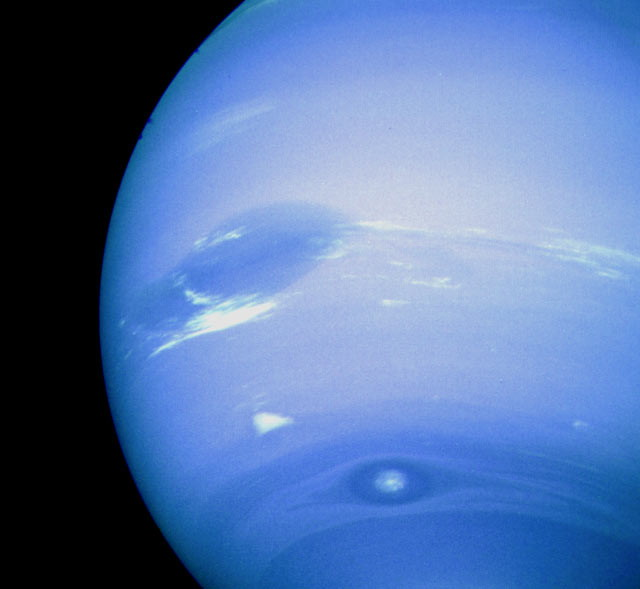 A Day on Neptune Is Just 16 Hours Long, Study Reveals