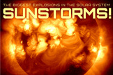 "See how solar flares, sun storms and huge eruptions from the sun work in this SPACE.com infographic. <a href=""http://www.space.com/12047-solar-flares-sun-storms-space-weather-infographic.html"">View the full solar storm infographic here</a>."