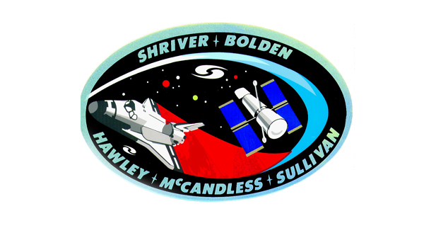 Hubble's Deployment: STS-31