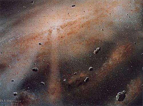 How Was Jupiter Formed?
