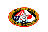 STS-47 patch.