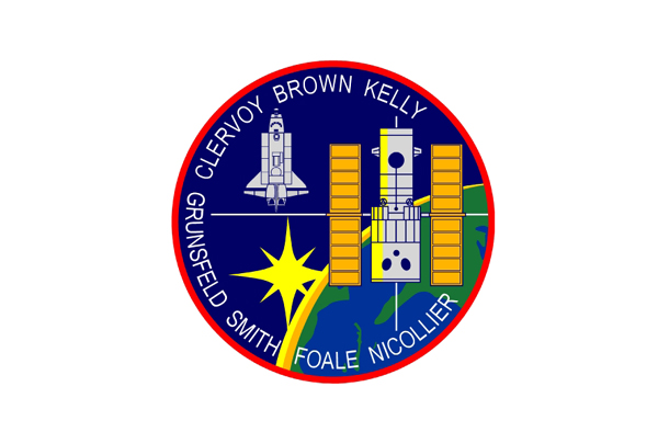 Mission to Hubble: STS-103