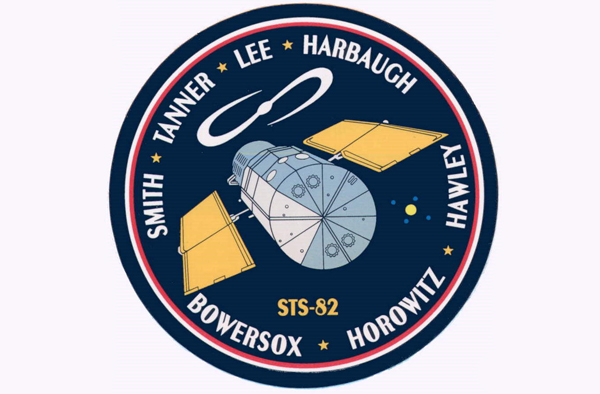 Mission to Hubble: STS-82