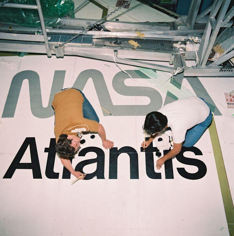 Atlantis Gets Its Name