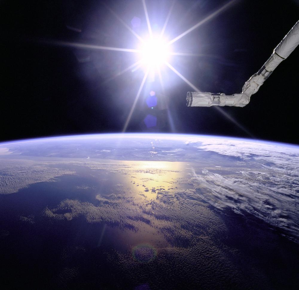 5. Solar Starbust