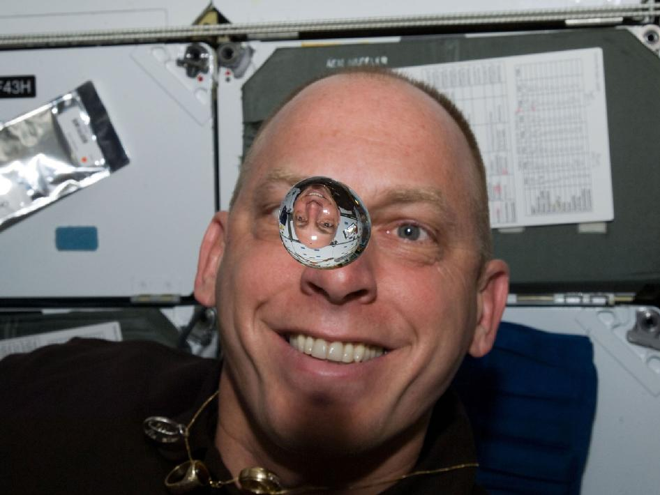 3. Space Bubble
