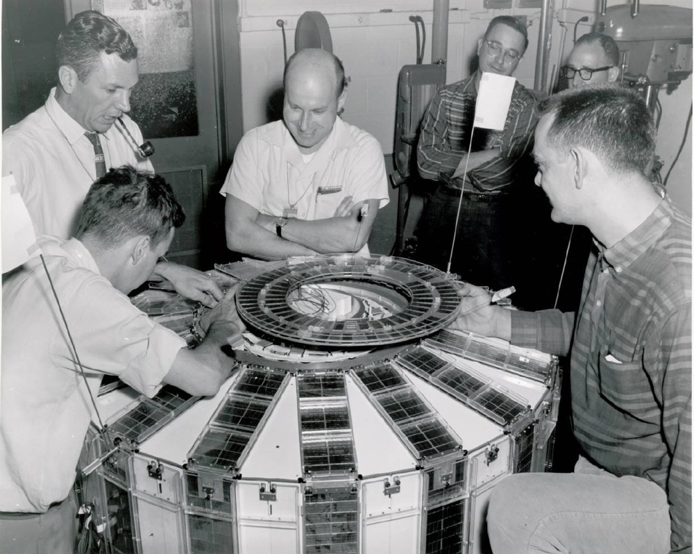 50 Years of Nuclear-Powered Spacecraft: It All Started with Satellite Transit 4A