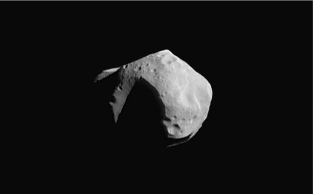 NASA Wants Help Spotting Asteroid Over Fourth of July Weekend