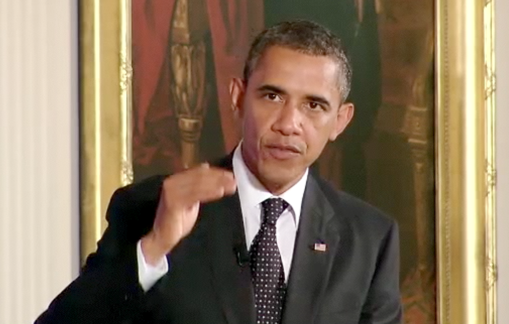 Obama Win Keeps NASA on Course — Toward an Asteroid