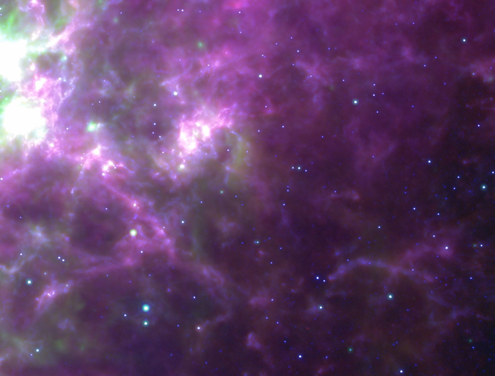 Supernova's Dusty Secrets Revealed
