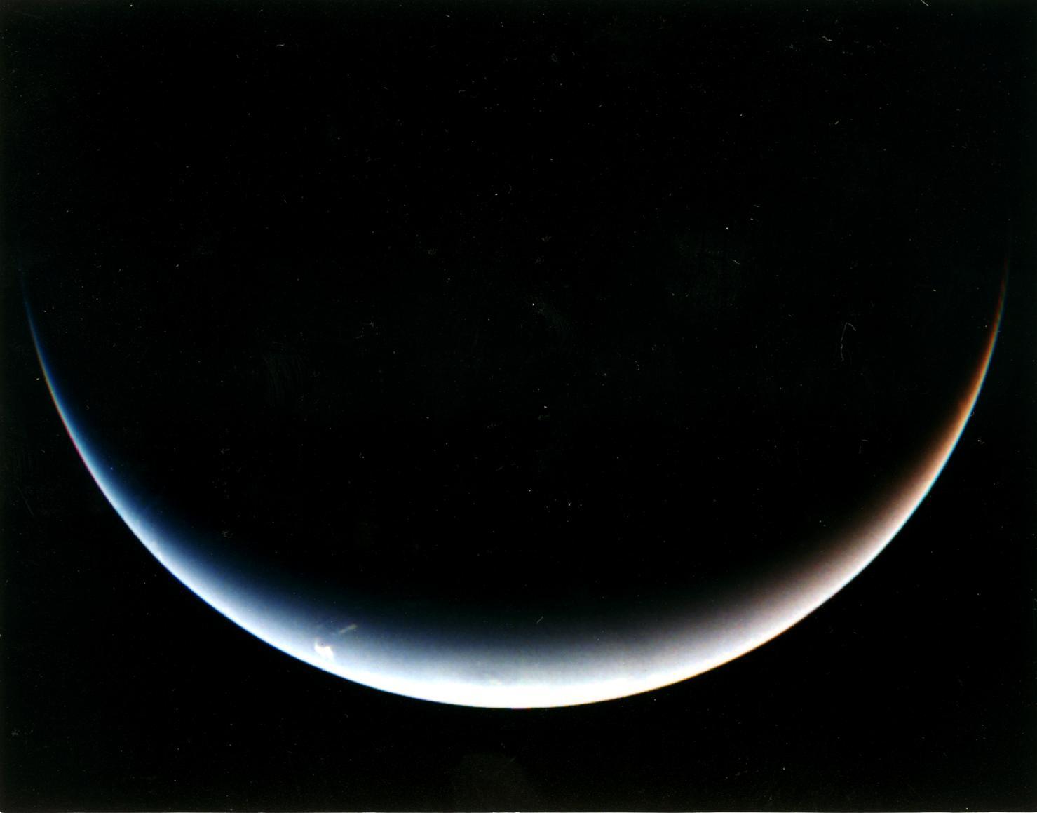 Neptune's Arc