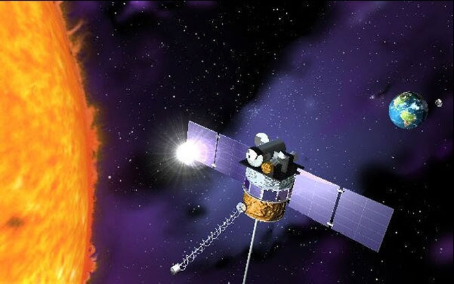 House Panel Denies Funding for Space Climate Probe, Satellite Constellation