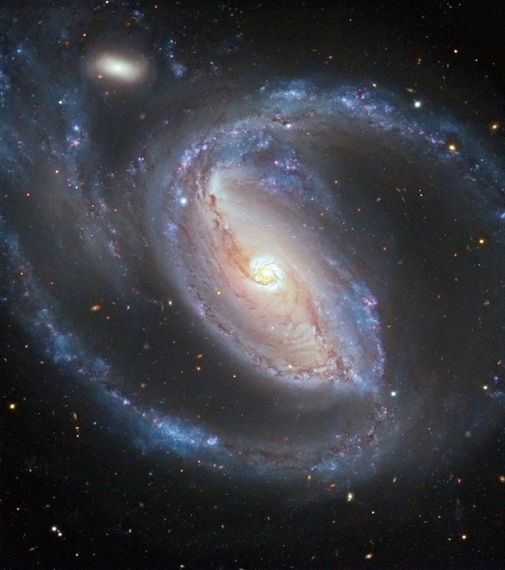 NGC 1097