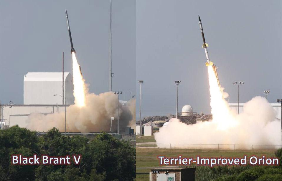 Rocket Rally Kicks Off