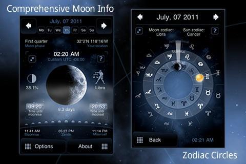 Deluxe Moon