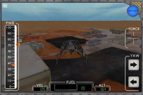Apollo 11 – The Game