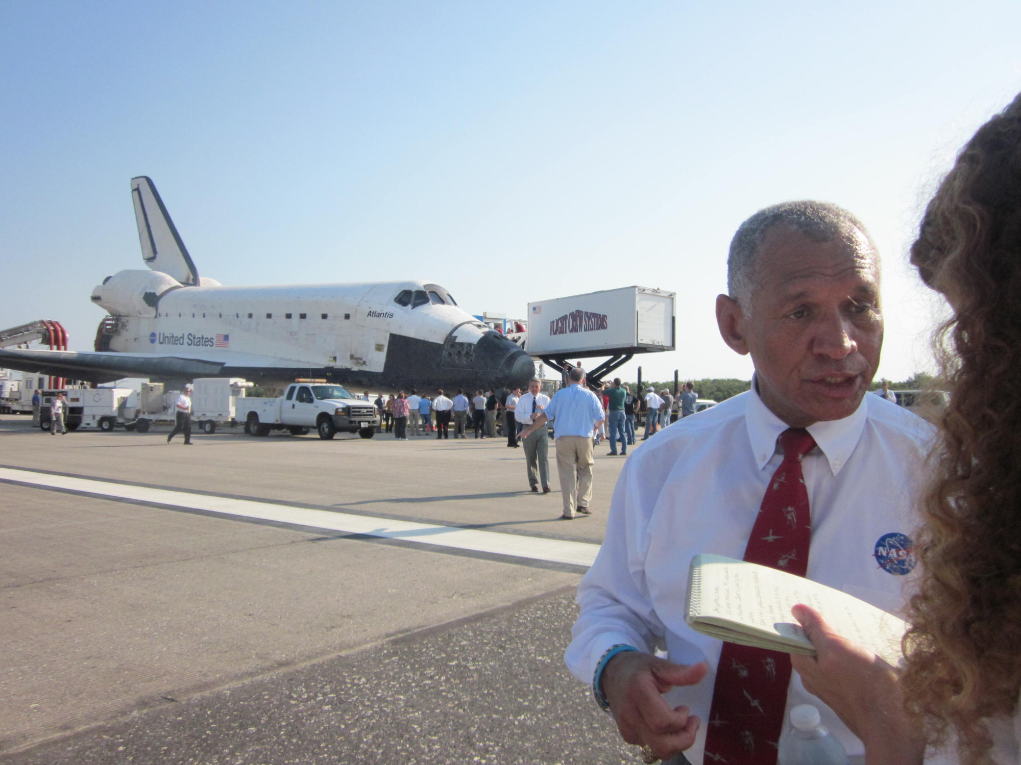 NASA Chief Visits Congress in Hearing Double-Header Wednesday