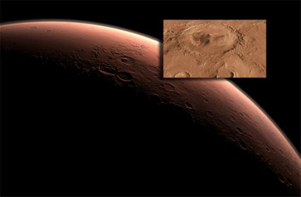 Scientists 'Thrilled' With Choice of Next Mars Rover Landing Site