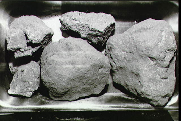 Apollo 11 Lunar Sample No. 10046
