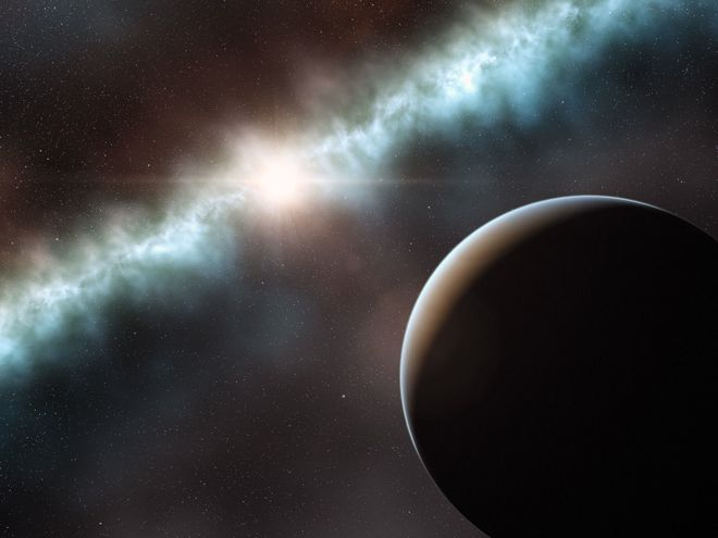 How to Keep Lonely Exoplanets Snug: Just Add Dark Matter