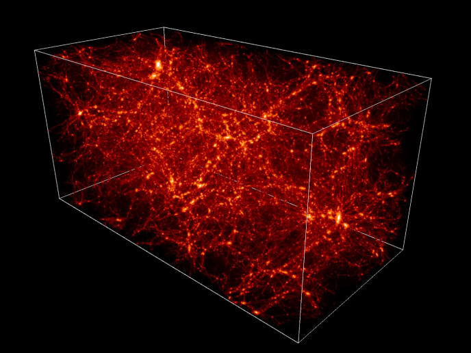New Study Throws Dark Matter Finding Into Question