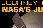 NASA's Juno Probe Set to Study Jupiter