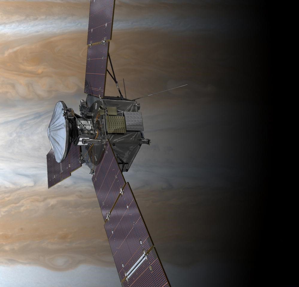 juno space mission - photo #5