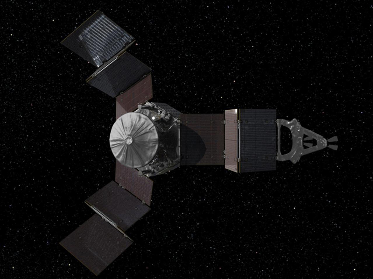 juno nasa project - photo #15