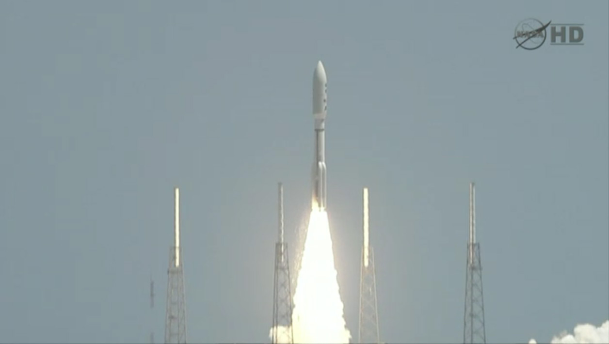 Juno Launches