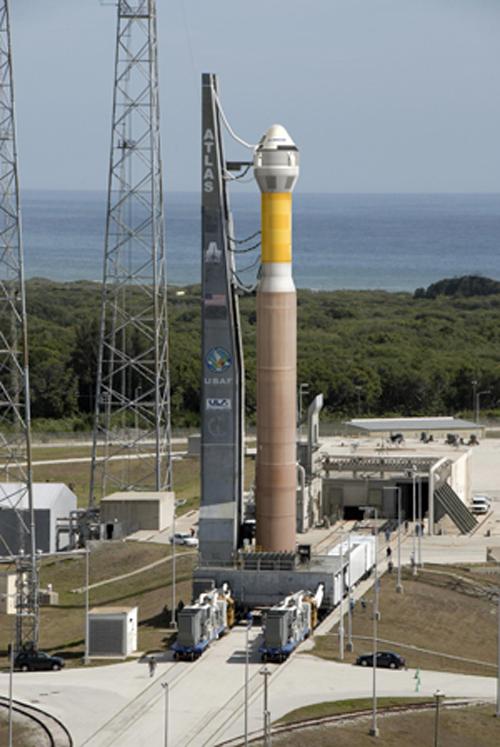 Boeing Needs Space Pilots for Spaceship & Rocket Test Flights