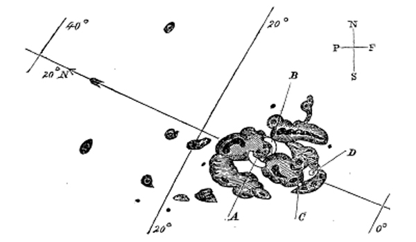 1859: The Carrington Event