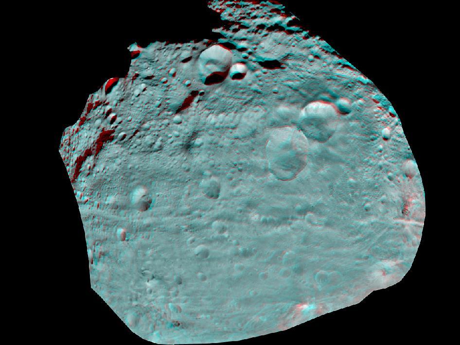 Dawn Spacecraft Begins Science Mission at Asteroid Vesta