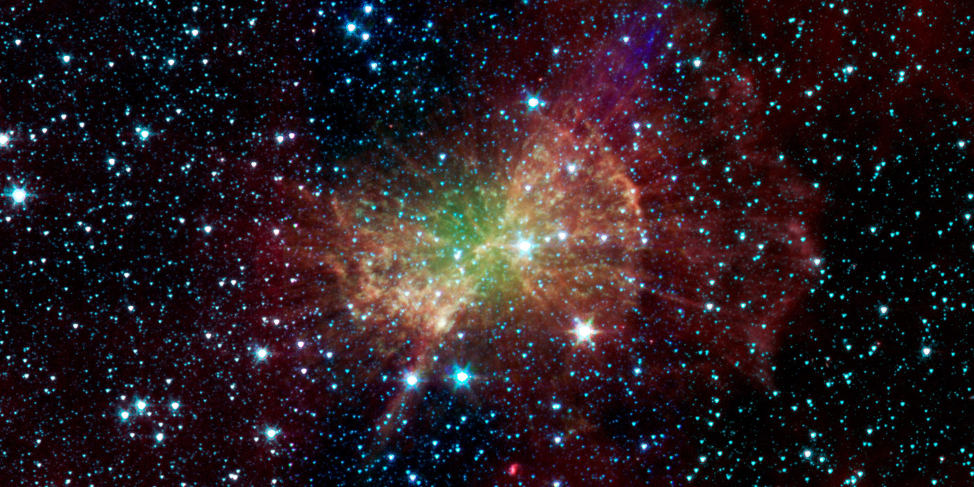 Best Space Photos of the Week - Aug. 20, 2011