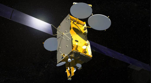 Lost Russian Communications Satellite Found in Wrong Orbit