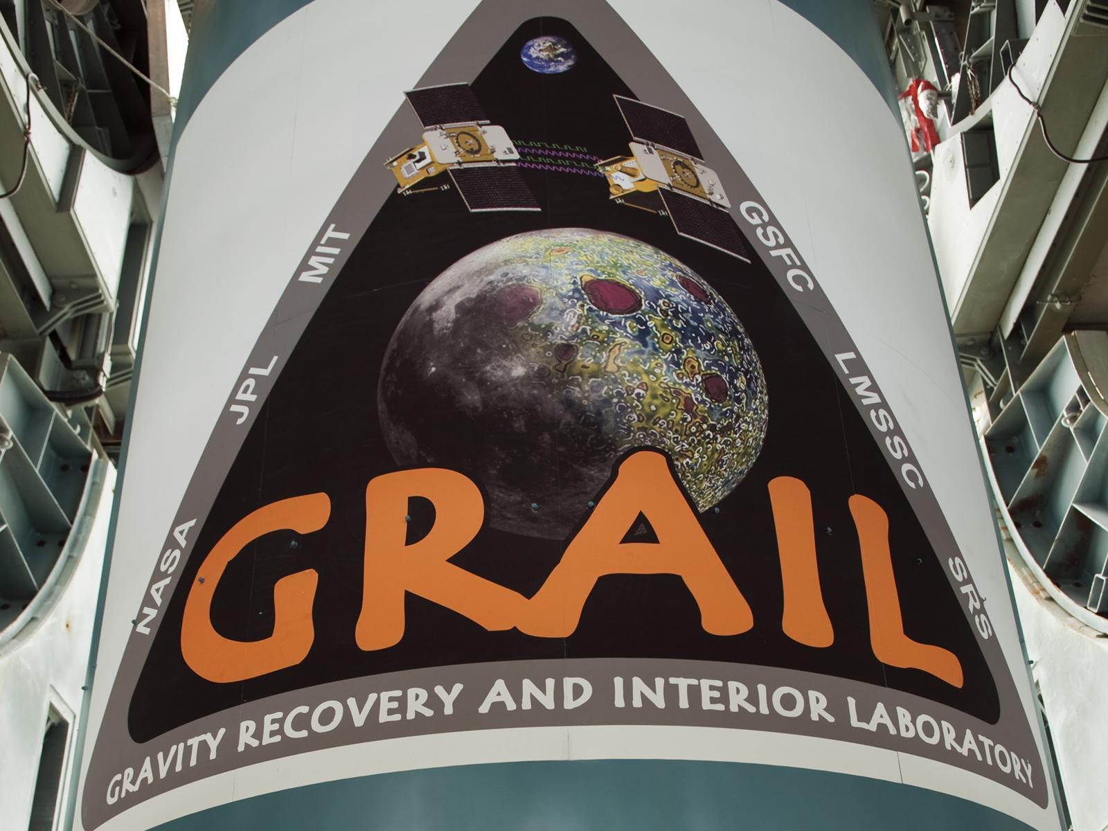 GRAIL's Logo