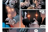 Action Comics #1, page 6 © 2011 DC Entertainment
