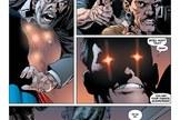 Action Comics #1, page 6 © 2011 DC Entertainment