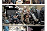 Action Comics #1, page 3 © 2011 DC Entertainment