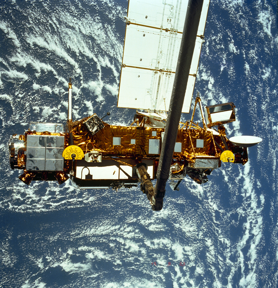 FEMA Prepared for Dead NASA Satellite's Plunge to Earth This Week