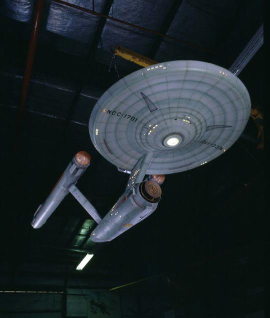 Bill Clinton Backs Interstellar Voyage Project