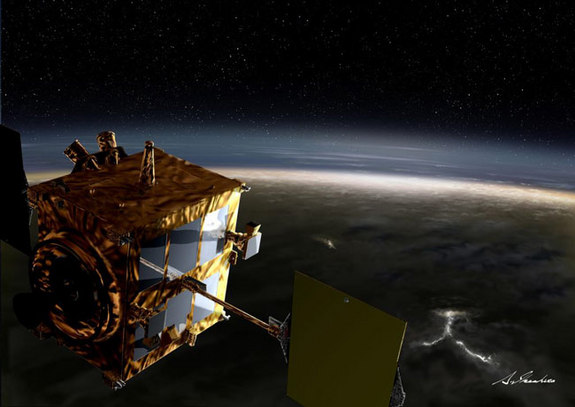 After Missing Venus, Japanese Spacecraft Tries for 2nd Chance