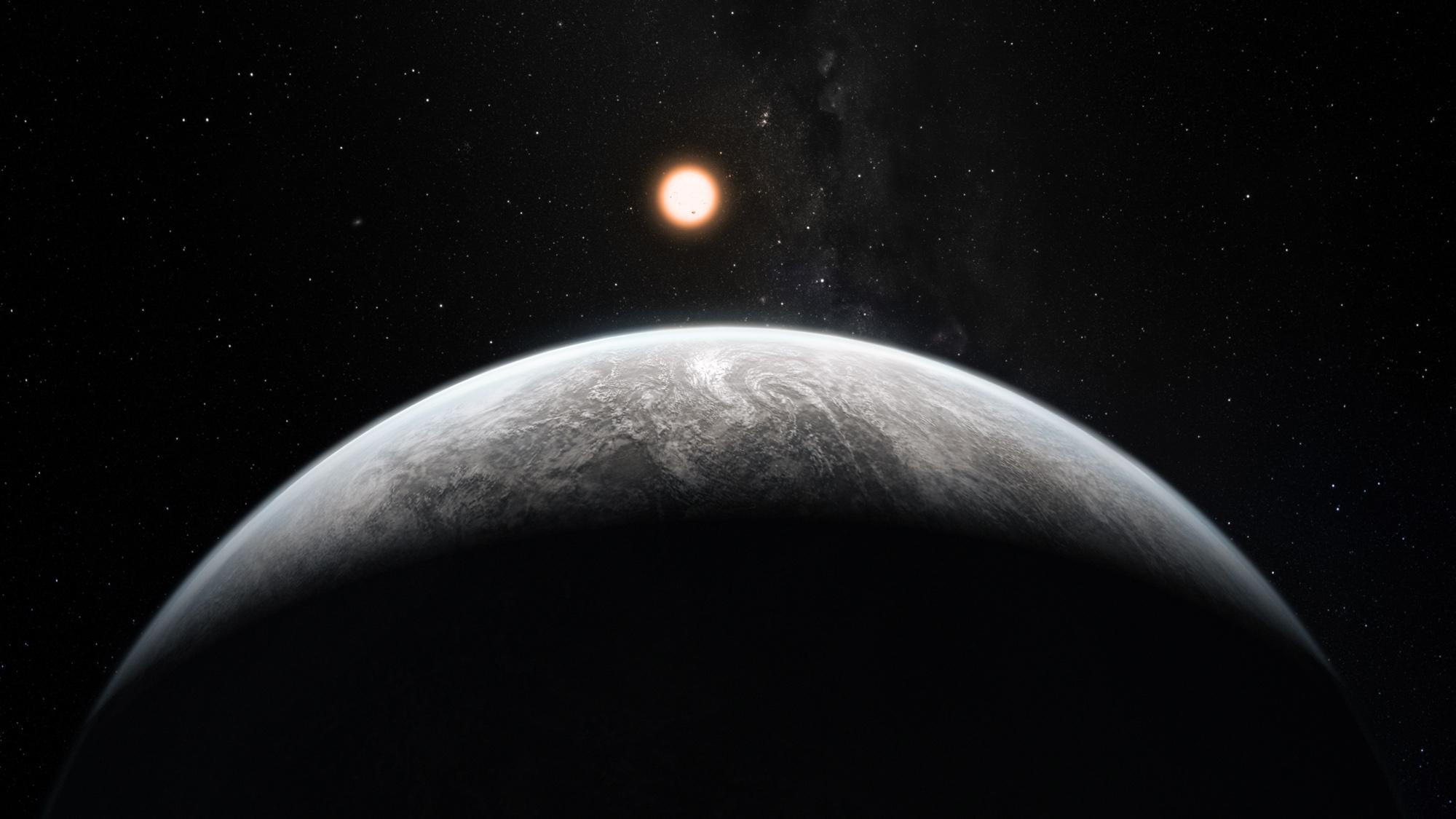 Potentially Habitable Super-Earth HD 85512 b