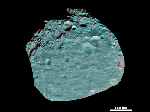 NASA to Reveal New Vesta Discoveries by Asteroid Probe Thursday