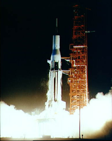 apollo 2 mission - photo #19
