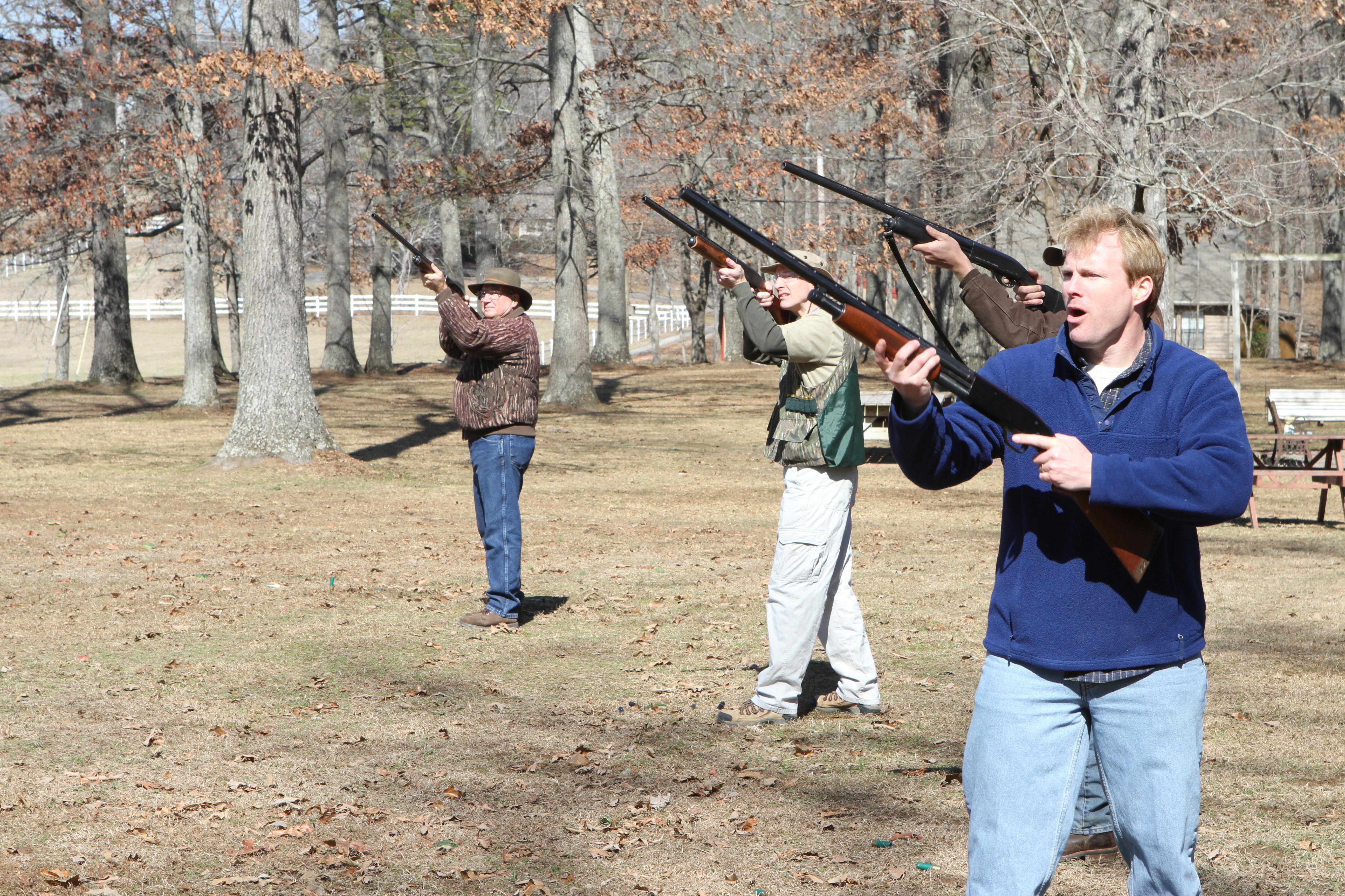 Rocket City Rednecks Hillbilly Armageddon