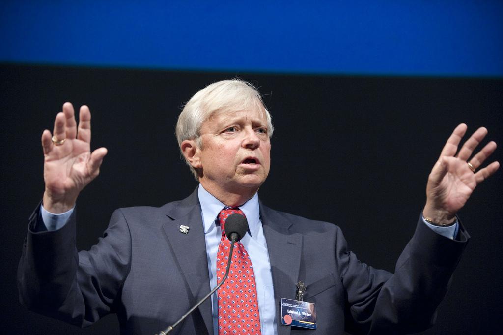 NASA Science Chief Steps Down
