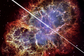 Crab-nebula-pulsar-radiation-beam