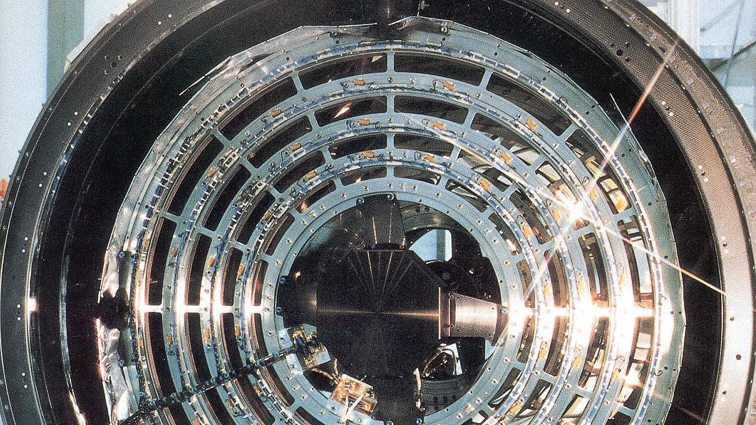 The ROSAT Mirror System